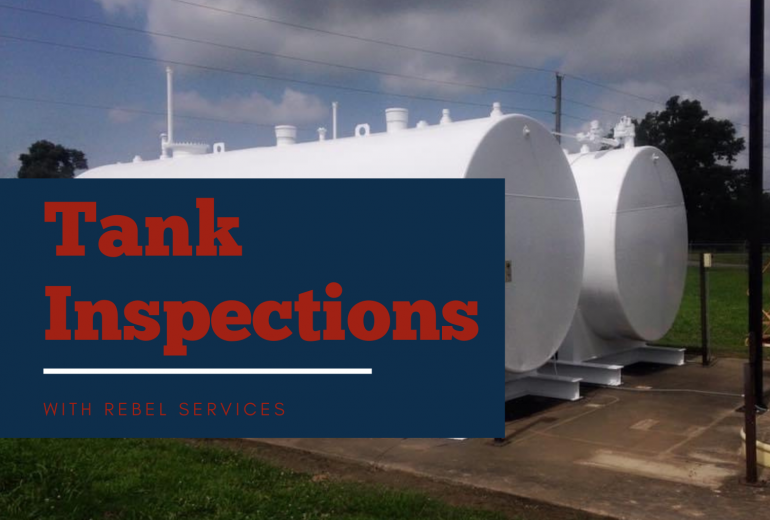 tank inspections